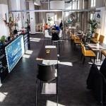 Cafe Aero, la crepería del distrito 2