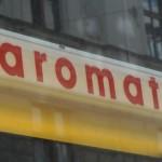 Aromat, el restaurante más acogedor de Viena