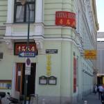 Quizás, el mejor chino de Viena