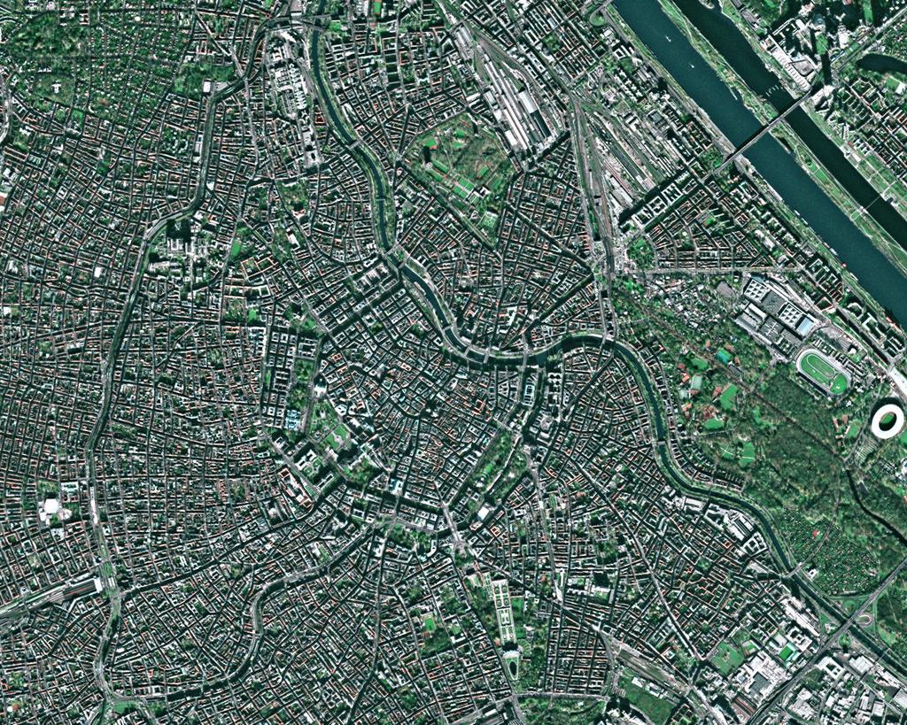viena satelite