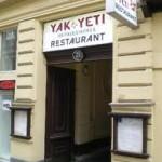 Yak und Yeti, restaurante nepalí
