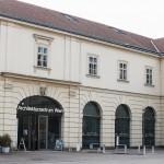 Architekturzentrum, el museo austríaco de la arquitectura