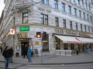Cafe Hummel