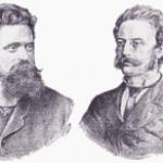 Los constructores del estilo vienés