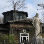 Schloss Concordia, el Schnitzel más tétrico