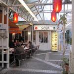 SOYA, el sushi escondido