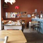 Cafe der Provinz, un trocito de Provenza en Viena