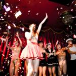 Cirque Rouge, fiestas burlesque en Viena
