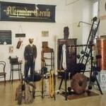 El museo de los deshollinadores