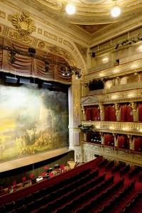 Theater an der Wien         Wien           02.2009