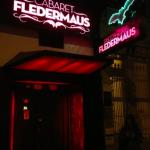 Una discoteca de estilo modernista