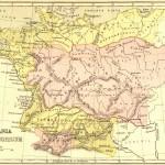 mapa noricum 150x150 El círculo de Viena historia general