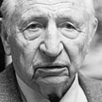 Ronald Rainer, el urbanista que luchaba por la calidad
