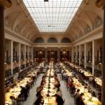 Bibliotecas en Viena