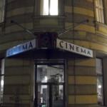 Top Kino, cine y bar todo en uno