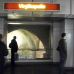 Virgil Kapelle, una cripta en el metro