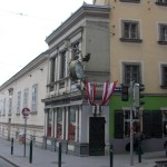 La casa más pequeña de Viena