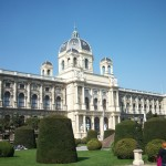 El museo de Historia Natural y el museo de Historia del Arte: los museos gemelos de Viena