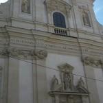 La Iglesia de Santa María Rotonda