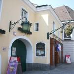Grinzing, el barrio del vino de Viena