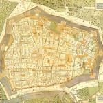 Mapas antiguos de Viena