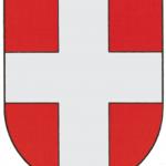 23 distritos, 23 escudos