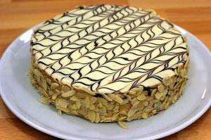 Tarta-Esterhazy