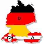 La pronunciación del alemán