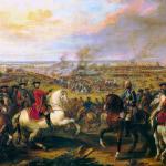 La guerra de Sucesión austríaca