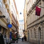 Dove vivere a Vienna?