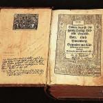 biblia de lutero 150x150 El círculo de Viena historia general