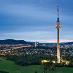 La torre del Danubio