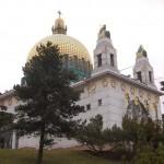 Una de las iglesias modernistas más famosas del mundo