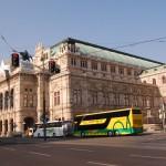 Staatsoper, la ópera estatal de Viena