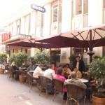 El Café Hawelka