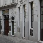 Stadttempel, la gran sinagoga de Viena