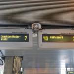 El transporte público en Viena