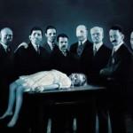 Gottfried Helnwein, el arte repulsivo