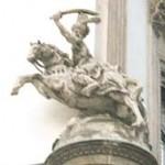 Monumentos a los turcos en Viena