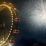 Cómo se celebra el fin de año en Viena