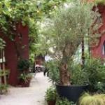 Glacis Beisl, un restaurante de comida típica en medio del MQ