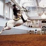 La Escuela Española de Equitación, un símbolo de Viena