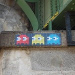 Space Invaders en Viena