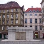 Judenplatz, la plaza judía