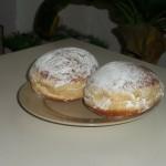 Krapfen, el dulce más bueno
