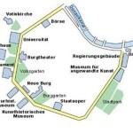 El Ring, la calle más famosa de Viena