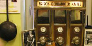 museo del cafe viena