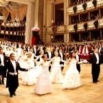 Wiener Opernball, un baile de cuento y un ancla al pasado