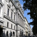Los palacios vieneses