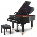 Los pianos Bösendorfer